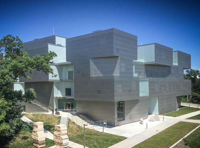 Art And History University Of Iowa